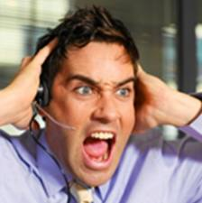 stress-call-center-job